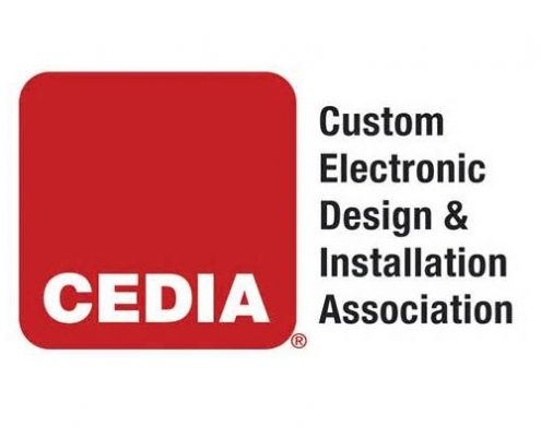 Cedia, a custom electronic Design & installation association