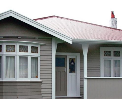 Renovate your bungalow