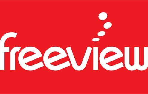 Logo of freeview