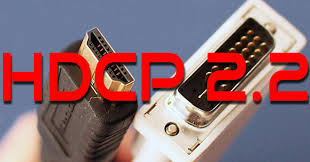 HDCP 2.2 cables