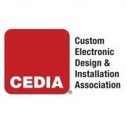 CEDIA. A Custom Electronic Design & Installation Association