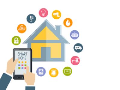 Smart home automation concept